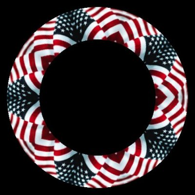 American Flag round preview