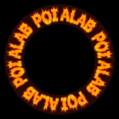 ALAB POI DANCERS round preview