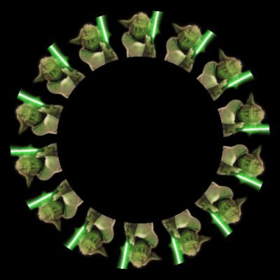 star wars yoda round preview