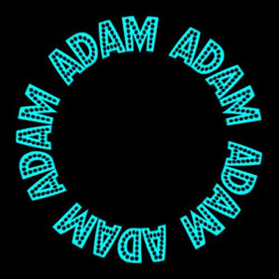 ADAM (international name) round preview