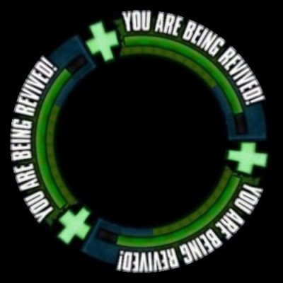 You Are Being Revived round preview
